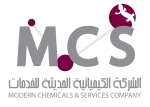 Modern Chemicals & services at The Mining Show 2018