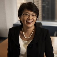 Muriel Cheng | Partner | Friedman LLP » speaking at Accounting Show NY