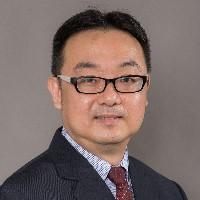 Hoi Wai Khin at Accounting & Finance Show Asia 2018