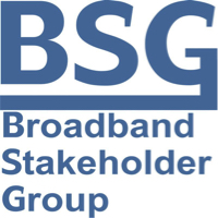 Broadband Stakeholder Group at Connected Britain 2018