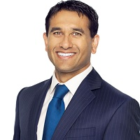 Mark Braganza, Executive Partner, GHO Capital Partners