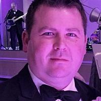 Matthew Hewitt at World Biosimilar Congress