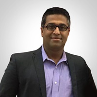 Kumar Srinivasan at Seamless Asia 2018