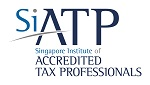 Singapore Institute Of Accredited Tax Professionals at Accounting & Finance Show Asia 2018