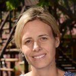 Megan Campbell-Edwards at EduTECH Africa 2018