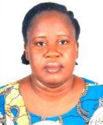 Assiata Juriste Ouedraogo at Africa Rail 2018