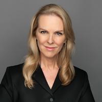 Christine Fellowes