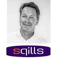 Alexander Mul, Marketing Manager, Sqills