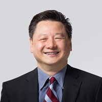 Ben Tan at Seamless Asia 2018