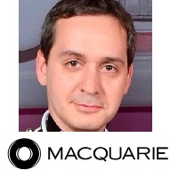 Giuliano De Rossi, Head of European Quantitative Strategy, Macquarie Group