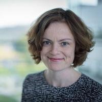 Claire Dobson at World Biosimilar Congress