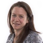 Gillian Gouws at EduTECH Africa 2018