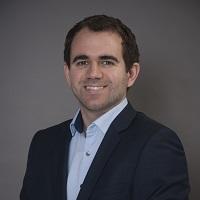 Matthew Evans, CEO, B.S.G.