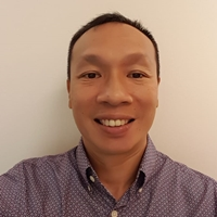 Peter Tan at Seamless Asia 2018