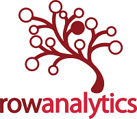 Row Analytics at World BioData Congress 2018