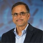 Dr Amit Chaudhuri at World Vaccine & Immunotherapy Congress West Coast 2018