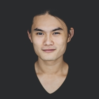 Alex Hoang at Seamless Asia 2018