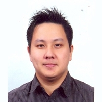 Kelvin Yong at Seamless Asia 2018