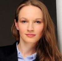 Josefin Zschaler at World Advanced Therapies & Regenerative Medicine Congress