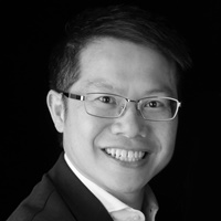 Terence Fong, Partner, ERM