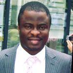 Ehia-Williams Erhaboh at Seamless West Africa 2018