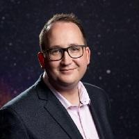 Ian Bradley at World Gaming Executive Summit 2018
