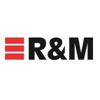 R&M (Reichle & De-Massari AG) at Connected Britain 2018