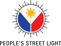 People's Street Light at The Solar Show Philippines 2018