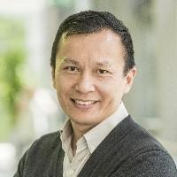Prof Teck Yong Eng at Accounting & Finance Show Asia 2018