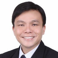 Lawrence Poh at Accounting & Finance Show Asia 2018