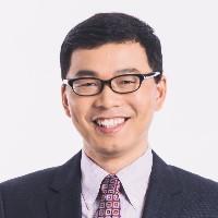 Dr Jiwei Wang at Accounting & Finance Show Asia 2018