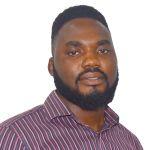 Ndianabasi Udonkang at Seamless West Africa 2018