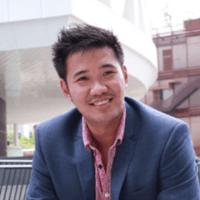 Elijah Yong at Seamless Asia 2018