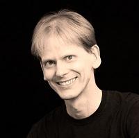 Martin Schiestl at HPAPI World Congress