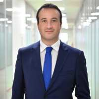 Mehmet  Mert Dorman at The Aviation Show MEASA 2018