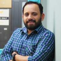 Abhijit Mishra at Travel Tech Show MEASA 2018