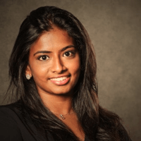 Swathi Eashwer at Seamless Asia 2018