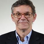 Dr Jeremy Salt