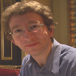 Dr Mark Howarth