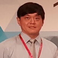 James Sim at Seamless Asia 2018