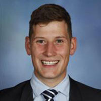 Alexander Goldsworthy, Learning Technologies Coach, Caulfield Grammar School