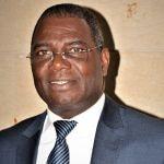 Babafemi Oyewole | Member, Board Of Directors | Orabank » speaking at Seamless Southern Africa