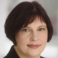 Ildiko Ziegler at European Antibody Congress