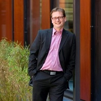 Andreas Herrmann at World Biosimilar Congress