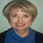 Professor Louise Cosby at World Vaccine Congress Europe