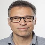 Professor Peter Heegaard
