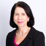 Annette Nabavi at World Communication Awards