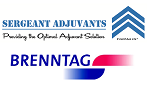 SERGEANT ADJUVANTS & BRENNTAG BIOSECTOR, sponsor of Immune Profiling World Congress 2019