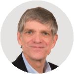 Dr Thomas G. Evans at World Vaccine Congress Europe