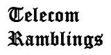 Telecom Ramblings at Submarine Networks World 2018